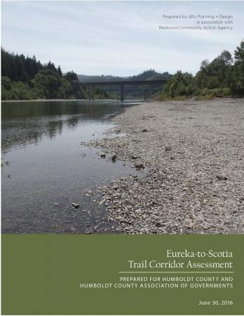 Eureka-to-Scotia Trail Corridor Assessment | HCAOG